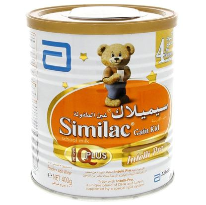 Picture of Similac Baby Milk 400 GM