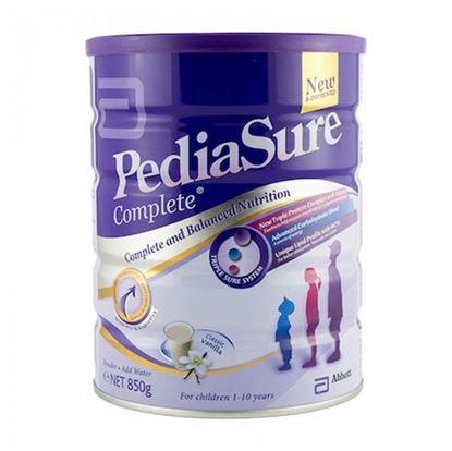 Picture of Pediasure Complete  Vanilla (1-10Years) (850G) - Vanilla
