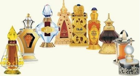 Picture for category Attar