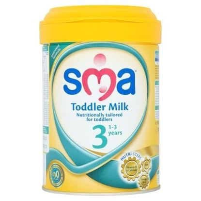 Picture of SMA Stage-3 Toddler Milk-900 gm.