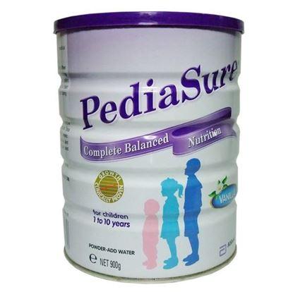 Picture of PediaSure Complete Balanced Nutrition 900 gm.
