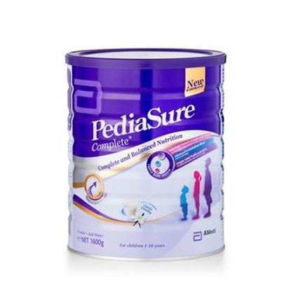 Picture of PediaSure Complete Balanced Nutrition 1.6 kg