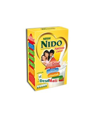 Picture of Nestle NIDO Fortified Full Cream Milk Powder 350 gm