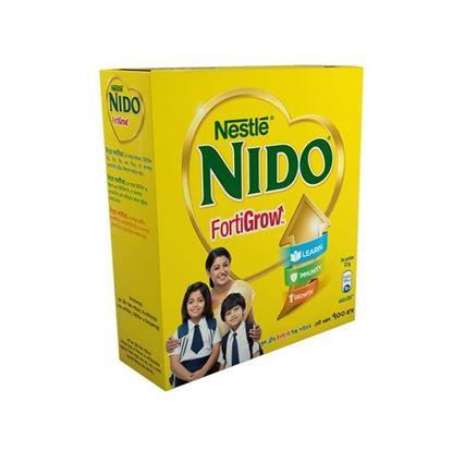 Picture of Nestle NIDO FortiGrow Milk Powder Bib - 700g