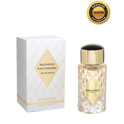 Picture of  Boucheron PLACE VANDOM EDP Perfume For Women - 100ml