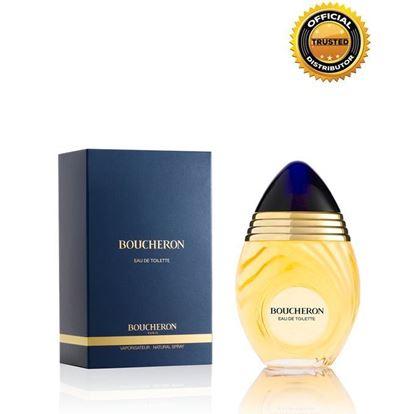 Picture of Boucheron EDP Perfume For Women - 100ml