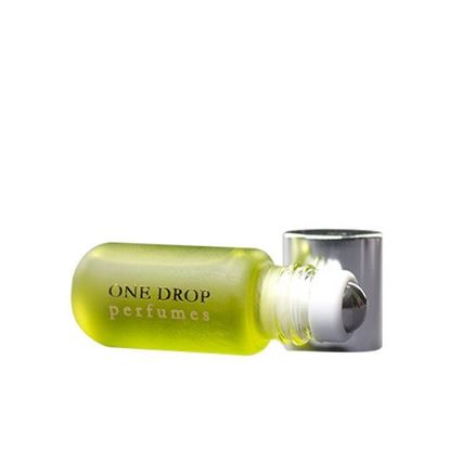 Picture of One Drop Perfumes Set 1 for Women - Green (8 Pieces)
