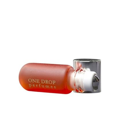Picture of  One Drop Perfumes Set 4 for Women - Redish Orange (8 Pieces)