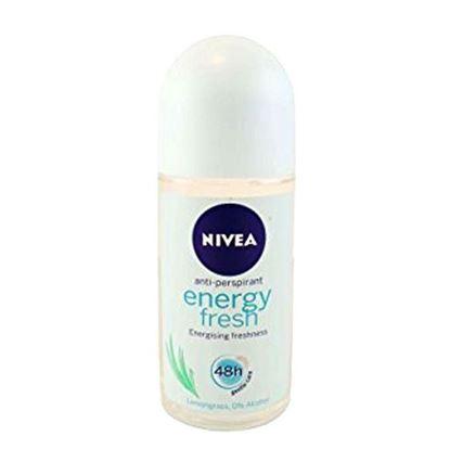 Picture of Nivea Anti Perspirant Energy Fresh For Women - 50ml