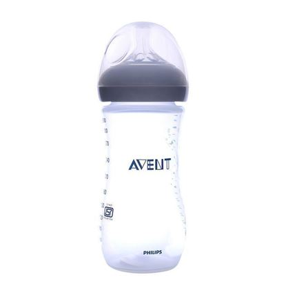 Picture of The Babyshop Avent Baby Feeder - Purple