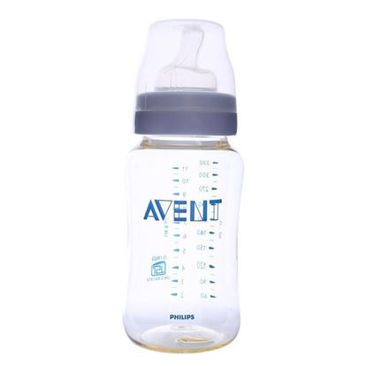 Picture of The Babyshop Avent-11Oz-330ml Golden Feeder - Purple