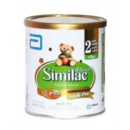 Picture of Similac -2 Follow-up Baby Milk 400 GM