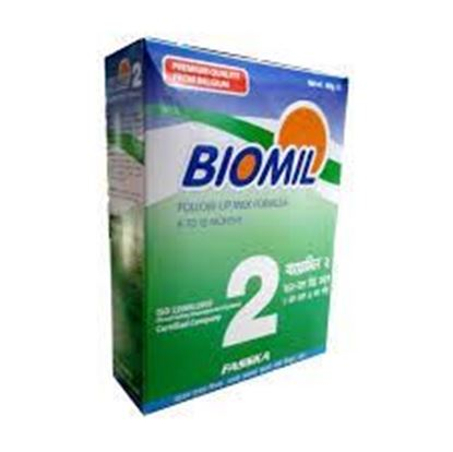 Picture of Biomil - 2 Milk powder (6 to 12 months)