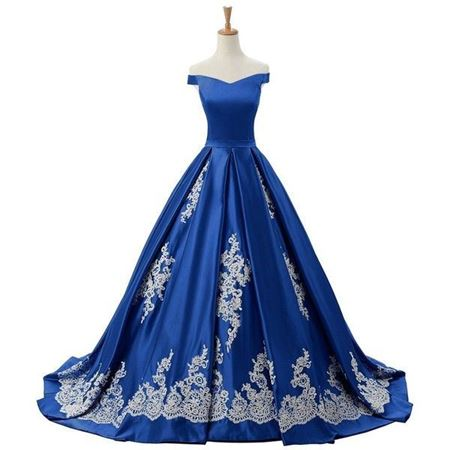 Picture for category Gown