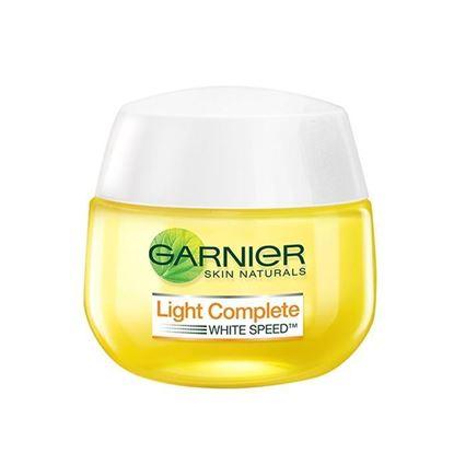 Picture of Garnier Light Complete Multi Action Fairness Cream - 18g
