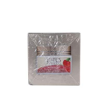 Picture of Lotus Herbals Daily Moistursing Cream - 50gm