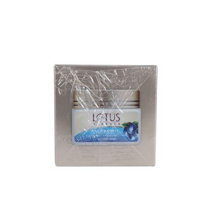 Picture of Lotus Herbals Nutranite Skin Renewal Nutritive Night Cream - 50gm