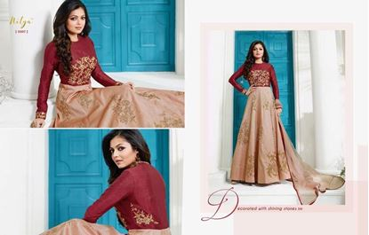 Picture of LT Fabric Original Indian Gown