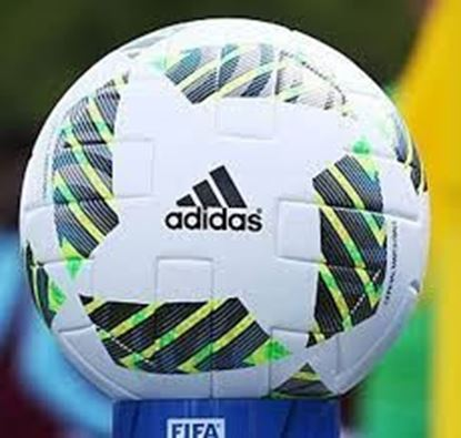Picture of FIFA World Cup 2018 Rassia Size 5 Official Football