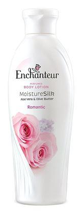 Picture of Enchanteur Romantic Perfumed Body Lotion For Women - 500ml