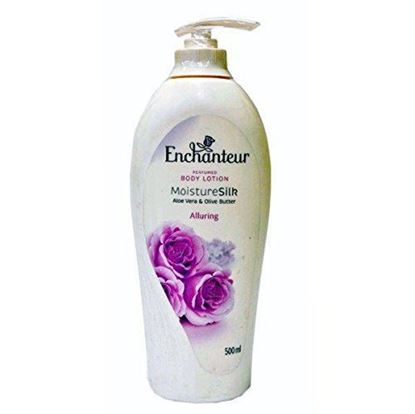 Picture of Enchanteur Perfume Body Lotion Alluring  - 500ml