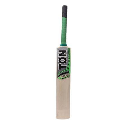 Picture of TON Cricket Bat - Multi Color