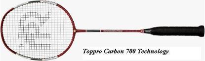 Picture of Toppro Carbon 700Technology-Red