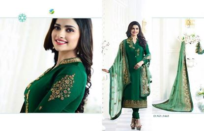 Picture of Vinay Fashion Indian Copy Dress