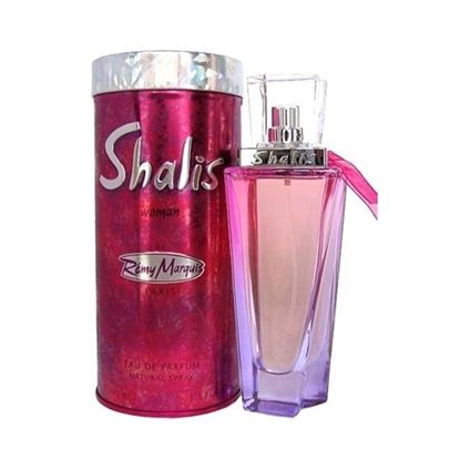 Picture of  Shalis Remy Marquis Eau De Parfum For Women - 100ml