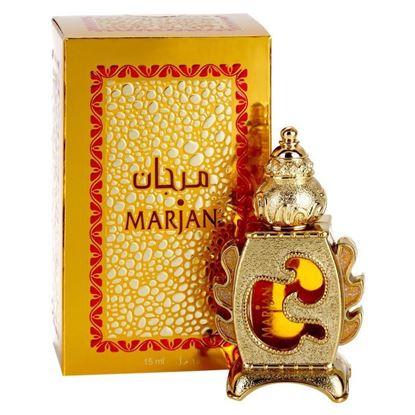 Picture of Marjan Al Haramain Perfume 15 ml
