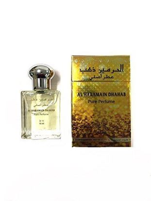 Picture of Al Haramain Dhahab - Attor Perfume Oil - 15ml