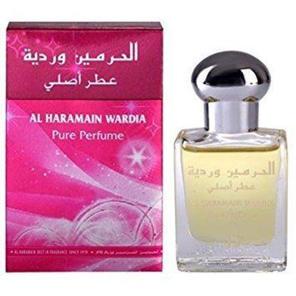 Picture of Al Haramain Wardia - Attor Perfume Oil - 15ml