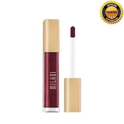 Picture of Milani Amore Matte Metallic Lip Creme - Pretty Prolematic