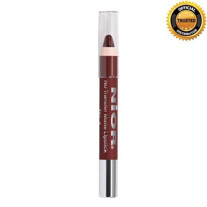 Picture of  NIOR Transfer Proof Matte Lipstick Shade 4