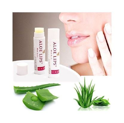 Picture of Forever Aloe Lips with Jojoba - 4.25g