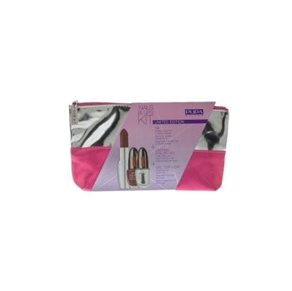 Picture of  Pupa Nails and Lips Kit - #004