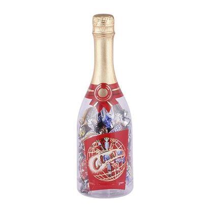 Picture of Mars Celebration Wine Bottle Chocolate