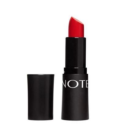 Picture of NOTE Mattemoist Lipstick 306 for Women - 4.5g