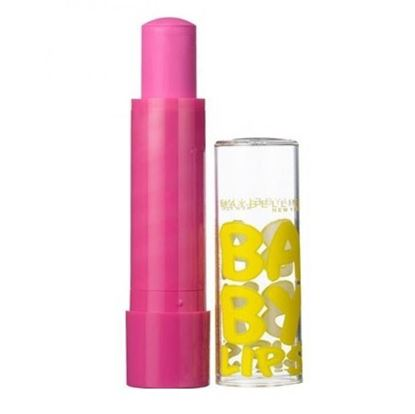 Picture of Maybelline Baby Lips Lip Balm - 24ml