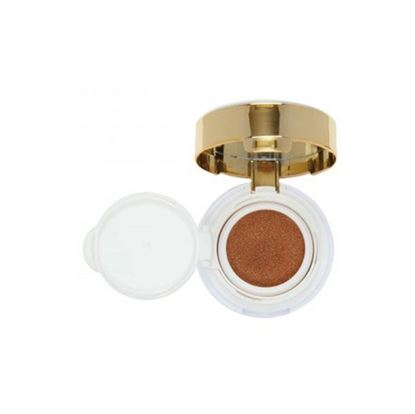 Picture of MUA Luxe Glow Beam Liquid Highlight Cushion - Gold