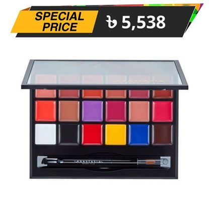 Picture of Anastasia Beverly Hills Beverly Hills Lip Palette for Women