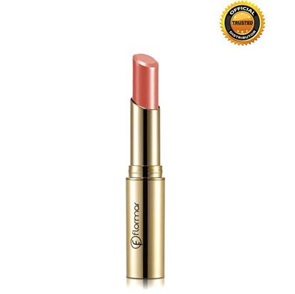 Picture of Flormar Deluxe Cashmere Stylo Lipstick - Think Pink- #DC34