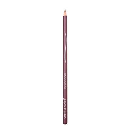 Picture of Wet 'n Wild Color Icon Lip Liner Pencil - Brandy Wine
