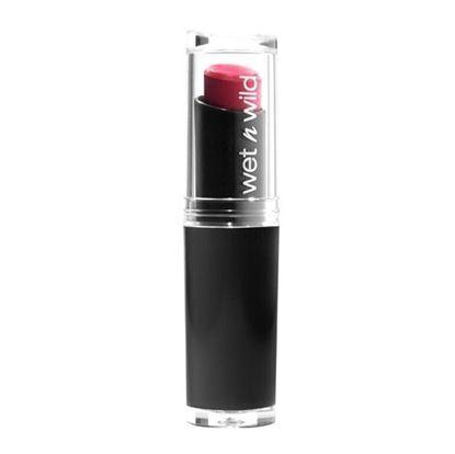 Picture of Wet 'n Wild Mega Last Lip Color - Smokin hot pink