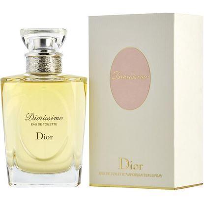 Picture of Christian Dior Diorissimo Eau de Toilette for Women -100 ml