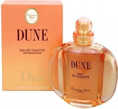 Picture of  Christian Dior Dune For Women-100ml