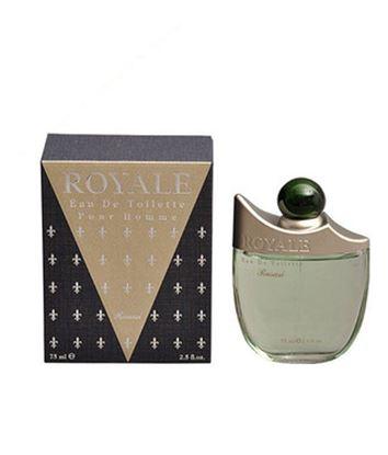 Picture of Rasasi Royale Eau De Toilette for Men-75ml