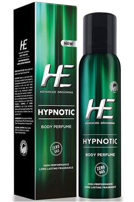 Picture of He Hypnotic Body Perfume -100ml