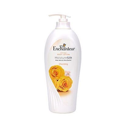 Picture of Enchanteur Perfumed Body Lotion Charming- 500ml
