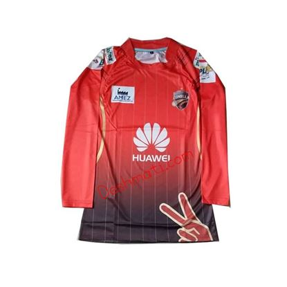 Picture of BPL Comilla Victorians Long Sleeve Jersey 2019